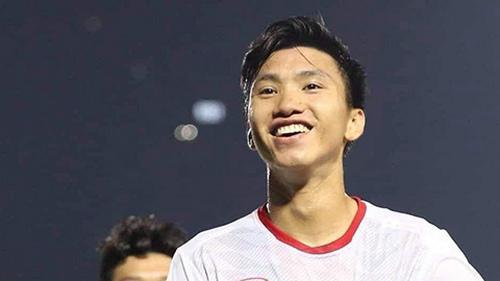 Tương lại cầu thủ trẻ Đoàn Văn Hậu sẽ được họp bàn trong tuần tới.