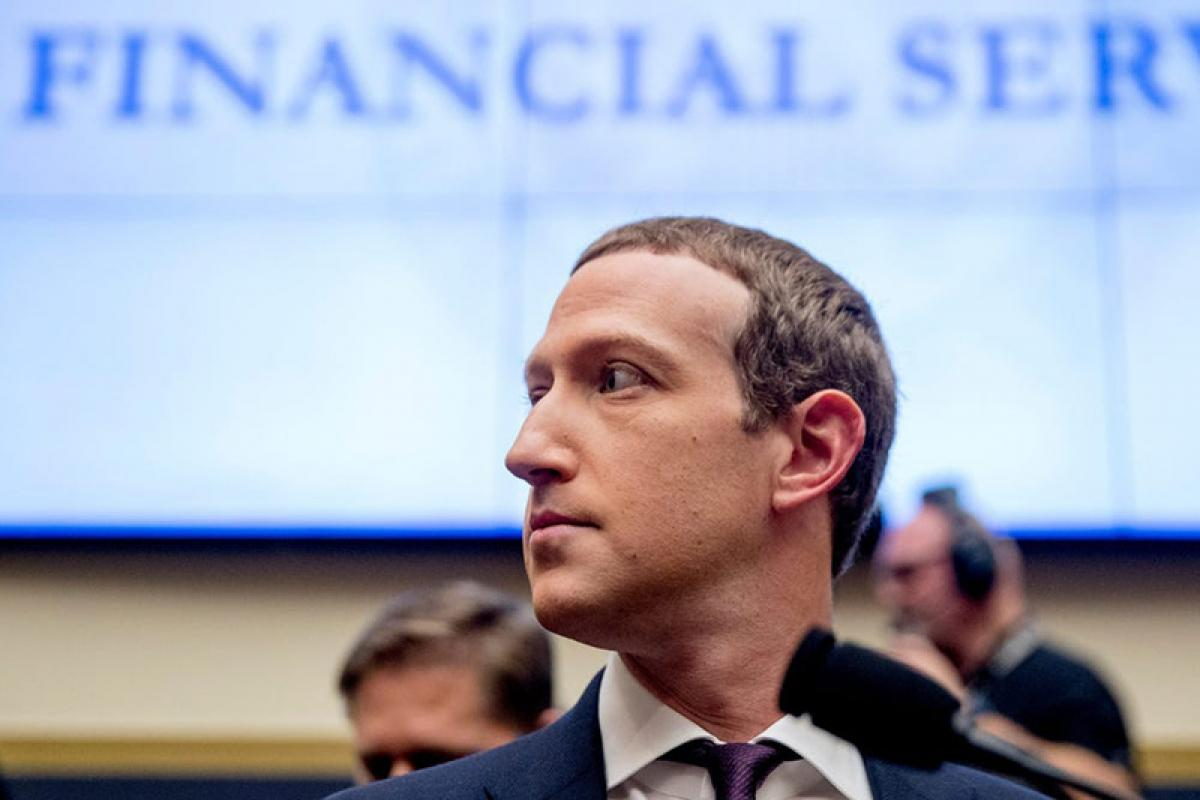 Facebook vẫn tiếp tục để dữ liệu cá nhân khách hàng của mình rò rỉ trên mạng.