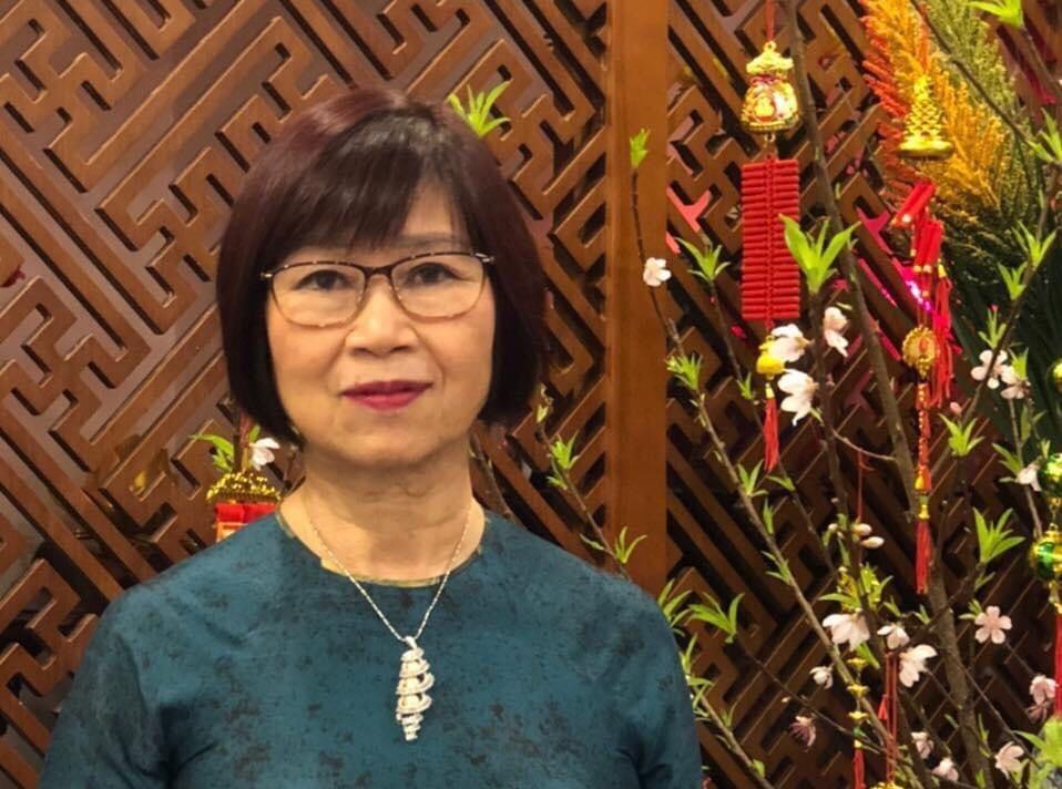 TS. Lê Thị Minh Lý.