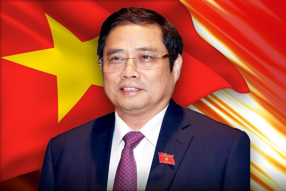 Thủ tướng Phạm Minh Chính được bầu giữ chức vụ Phó Chủ tịch Hội đồng Quốc phòng và An ninh.
