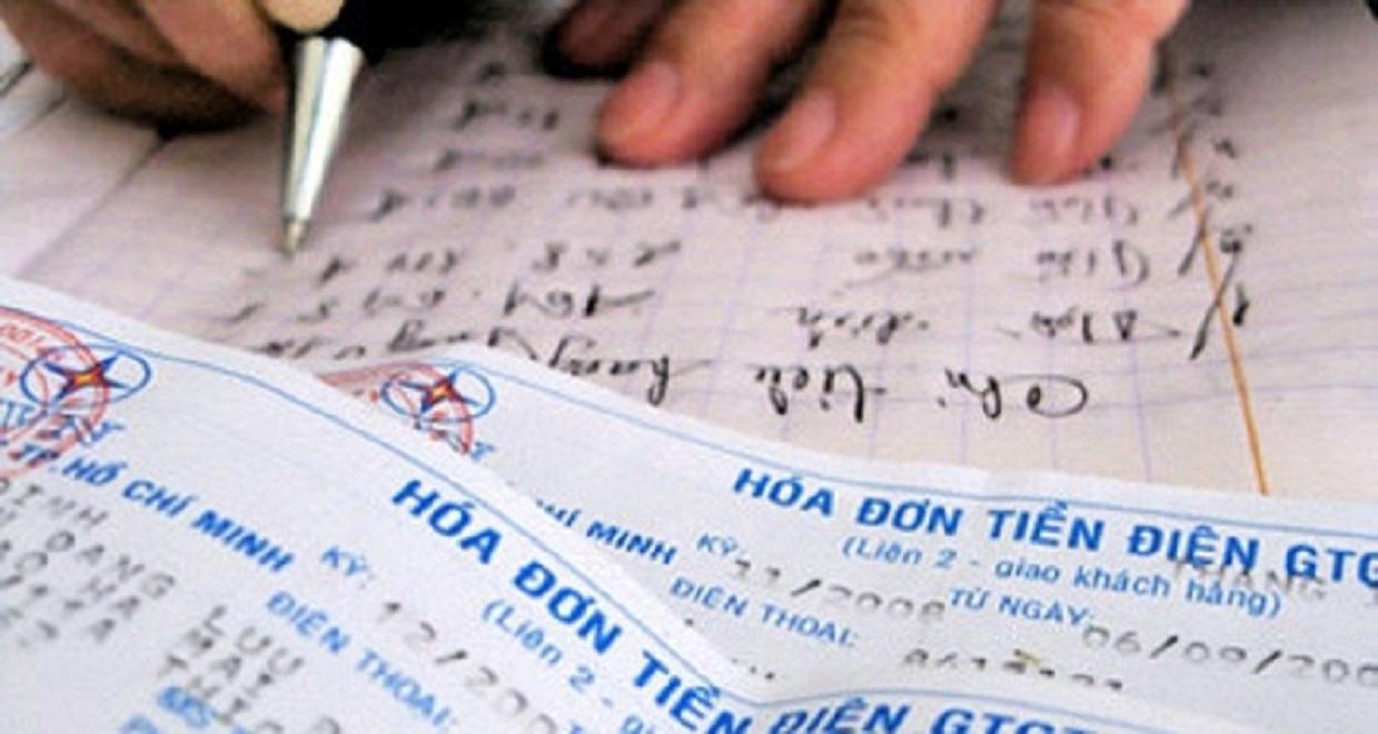 Từ 20/3 - 26/4, ngành điện lực đã nhận được 13.000 thắc mắc, yêu cầu về hóa đơn tiền điện.