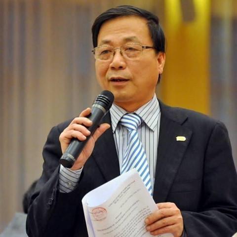 Ông Nguyễn Tiến Thỏa là Chủ tịch Hội thẩm định giá Việt Nam, nguyên Cục trưởng Cục Quản lý giá (Bộ Tài chính).