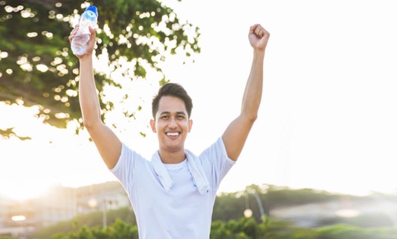 Tăng cường năng lượng: Do đặc tính dồi dào vitamin, khoáng chất và chất dinh dưỡng hơn hẳn các thức uống khác, nước dừa là một thức uống tăng cường năng lượng tuyệt vời.