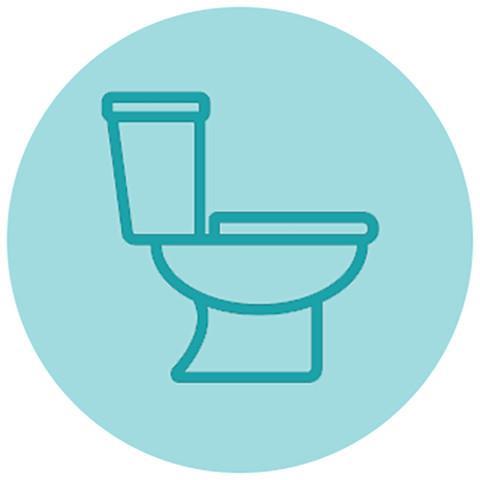 Táo bón: Táo bón khiến cơ thể khó đào thải hết nước tiểu ra khỏi bàng quang, do đó vi khuẩn lưu cữu lại và có thời gian phát triển gây viêm nhiễm. Mặt khác, tiêu chảy cũng có thể gây viêm đường tiết niệu do vi khuẩn từ phân lỏng dễ xâm nhập vào âm đạo và niệu đạo.