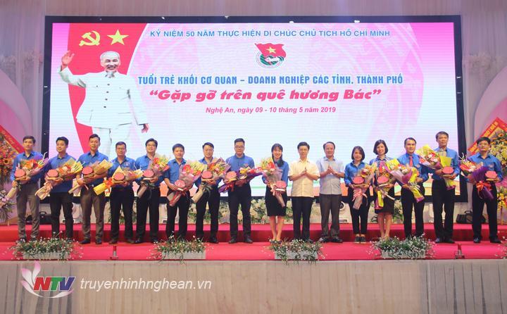 Đồng chí Nguyễn Xuân Sơn - Phó Bí thư Thường trực Tỉnh ủy, Chủ tịch HĐND tỉnh và đồng chí