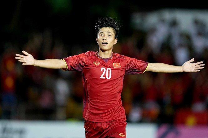 HLV Park Hang-seo sẽ không có sự phục vụ của Phan Văn Đức tại King's Cup 2019.