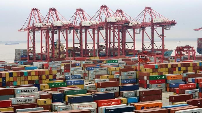 Việt Nam có thể sẽ hưởng lợi từ việc các doanh nghiệp rời bỏ Trung Quốc để tránh thuế Mỹ. Ảnh minh họa. Nguồn: internet