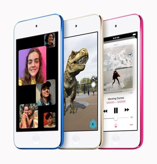 iPod Touch 2019.