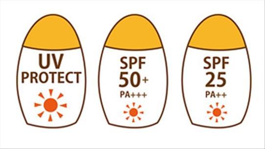 Hiểu đúng về các chỉ số trên kem chống nắng để sử dụng phù hợp