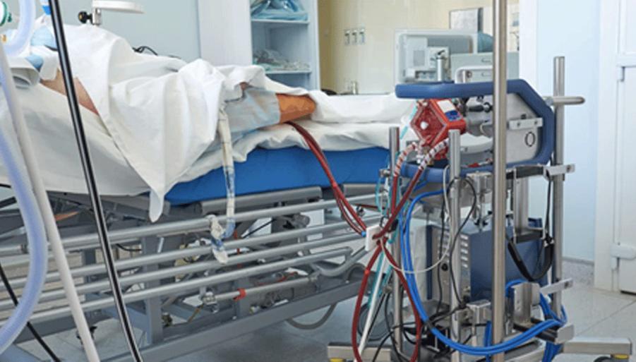 Ca bệnh Covid-19, là bệnh nhân 91 (phi công người Anh) diễn biến rất nặng, 2 phổi đông đặc, đang được các chuyên gia xem xét việc ghép phổi