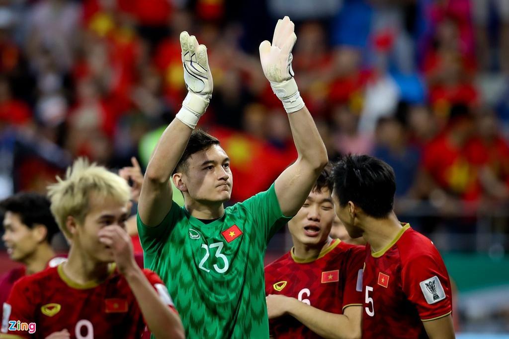 Nếu Muangthong kiên quyết, đội tuyển Việt Nam sẽ không có Đặng Văn Lâm tại AFF Cup.