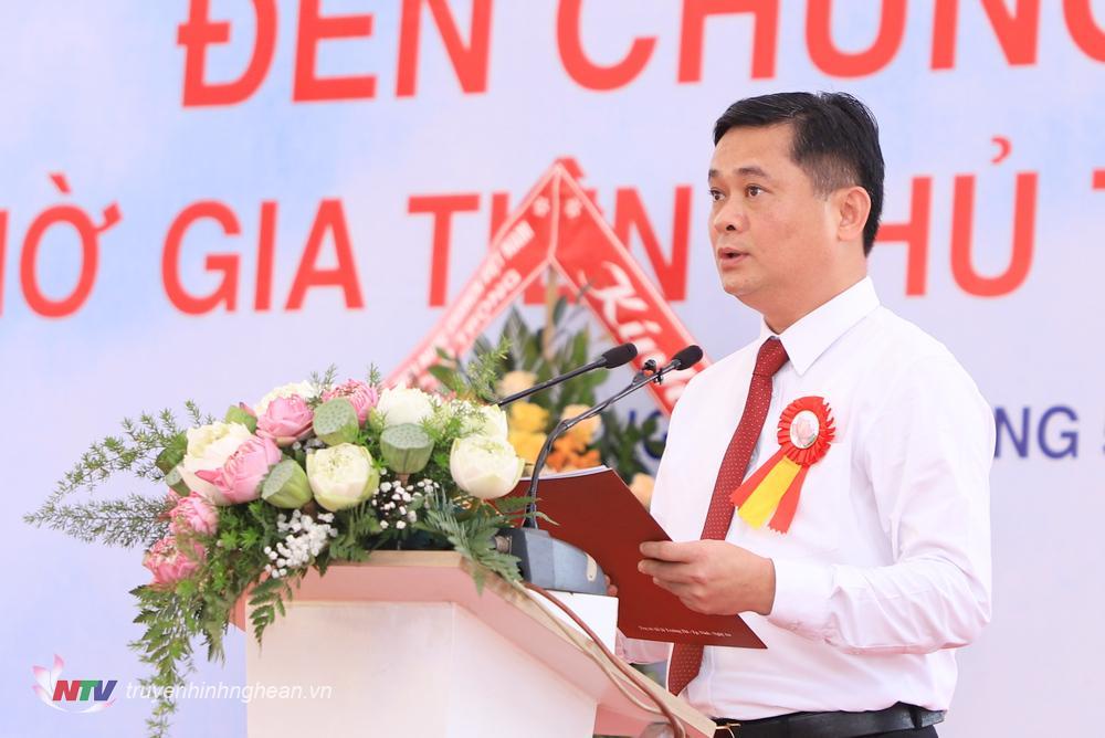 Bí thư Tỉnh uỷ Thái Thanh Quý