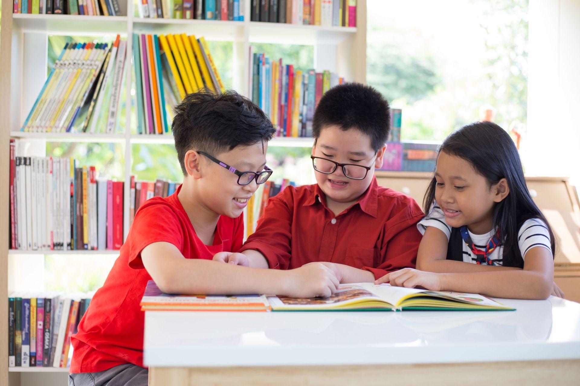 Theo Dự thảo Thông tư Điều lệ trường tiểu học, học sinh tiểu học có thể học vượt lớp nếu có thể lực tốt, phát triển sớm về trí tuệ.
