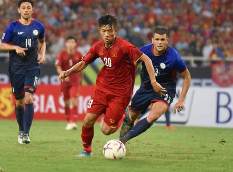 Phan Văn Đức dính chấn thương trong trận đấu giao hữu gần nhất của SLNA.