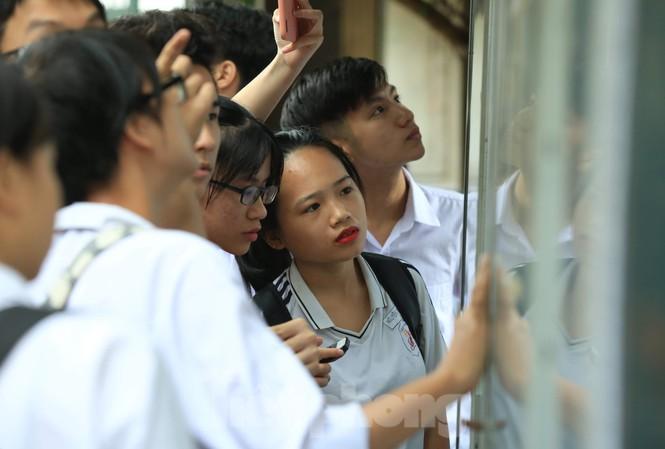 Trường ĐH Ngoại thương điều chỉnh phương án tuyển sinh 2020