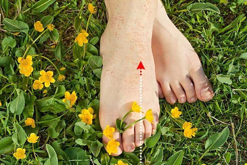 Suy tĩnh mạch: Khi bị suy tĩnh mạch, máu khó di chuyển từ tay chân đến tim. Điều này xảy ra khi van tĩnh mạch yếu hoặc bị hỏng dẫn đến hệ quả là chân bị sưng. Bộ phận sưng to nhất là mắt cá chân, tiếp đến sẽ là cảm giác nặng nề khó di chuyển ở bàn chân.