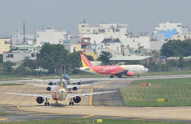 Sau khi sửa đổi, bổ sung Nghị định 92/2016-NĐCP, để lập mới hoặc nâng quy mô hãng bay, doanh nghiệp phải đảm bảo về vốn, phi công, năng lực khai thác ...