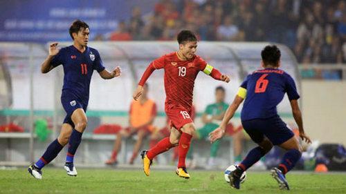 Thái Lan và Việt Nam