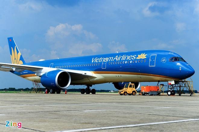 Vietnam Airlines lên phương án bay quốc tế từ 1/7 và gửi các phòng vé, đại lý để sẵn sàng khai thác các đường bay quốc tế trở lại.