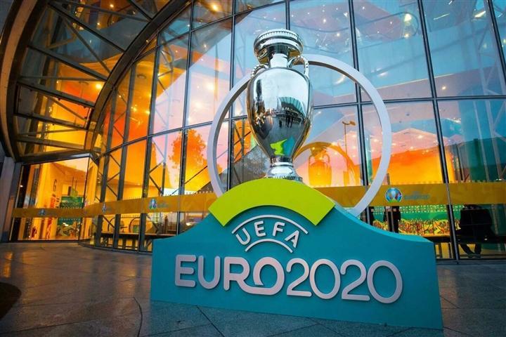 Euro 2020 diễn ra tại nhiều thành phố tại châu Âu.