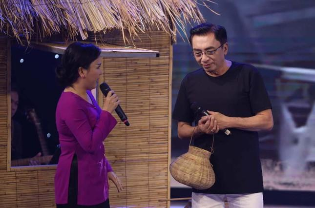 Tài Linh - Đình Văn trong ca khúc Giăng câu