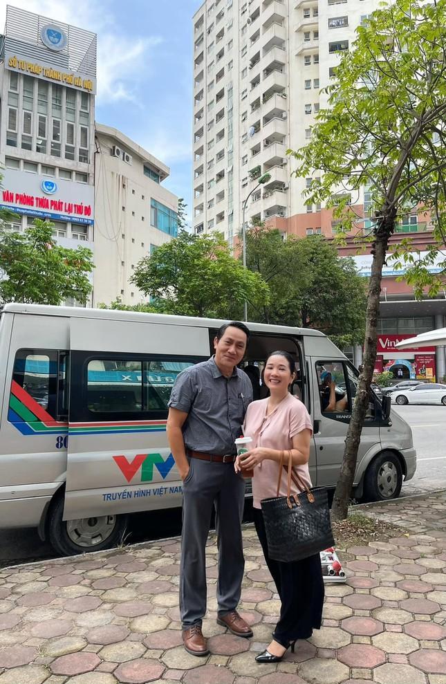 Sau biến cố hôn nhân, nghệ sĩ Thanh Thanh Hiền nhanh chóng lấy lại tinh thần và hoạt động nghệ thuật tích cực hơn.