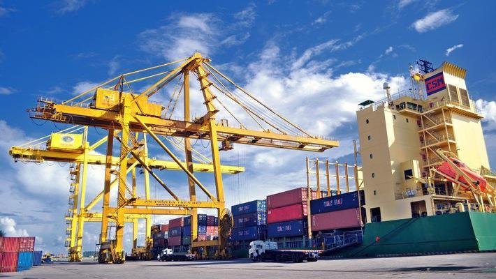 Nền kinh tế Việt Nam có độ mở lớn.