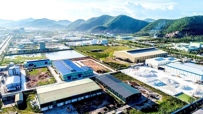 Khu kinh tế Đông Nam Nghệ An