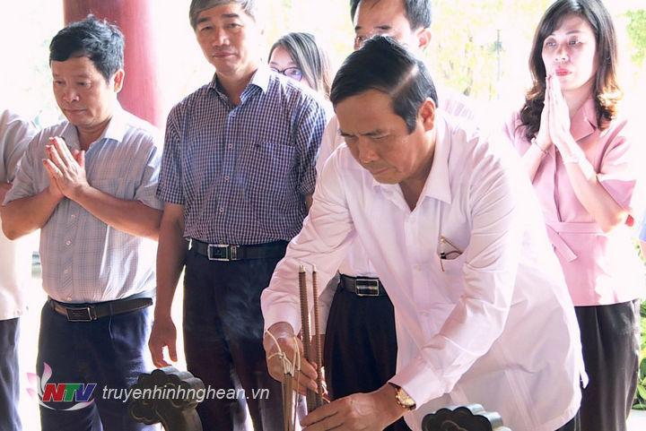 Khu Di tích Lịch sử Quốc gia Truông Bồn