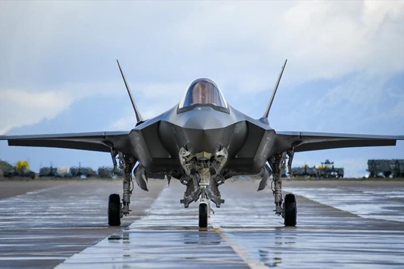 Triều Tiên chỉ trích việc Hàn Quốc mua F-35 của Mỹ.