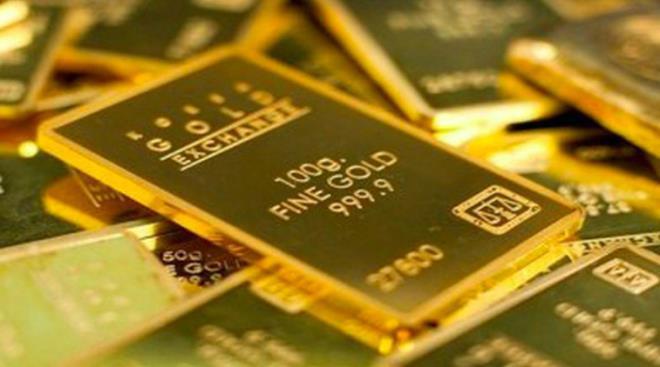 Giá vàng trong nước tăng chóng mặt theo đà thế giới.