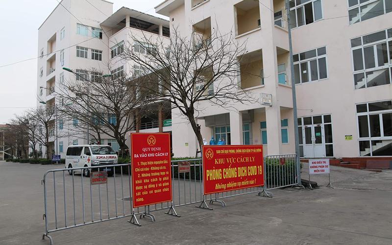 Từ 0h ngày 22/7, người về Hà Nội từ các địa phương có dịch đang thực hiện giãn cách xã hội phải cách ly tập trung