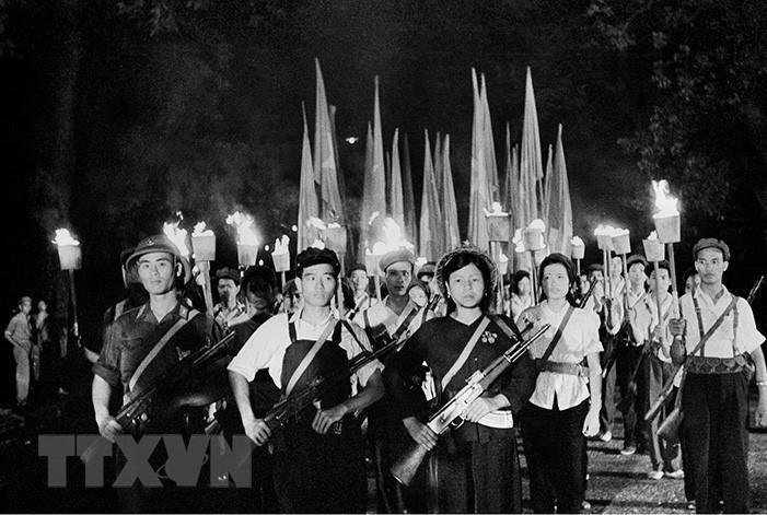 Tháng 5/1964, Phong trào Ba sẵn sàng được phát động trong thanh niên Thủ đô, sau đó lan rộng khắp miền Bắc, góp phần quan trọng vào thắng lợi của cuộc kháng chiến chống Mỹ, cứu nước.