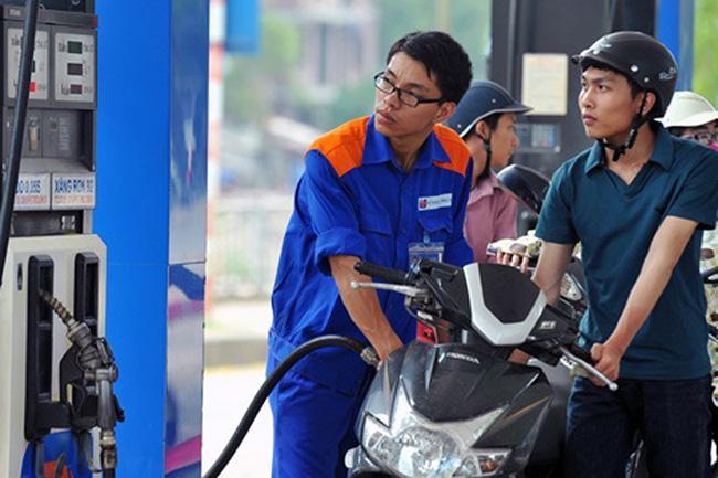 Sau 2 lần tăng liên tiếp trong tháng 7, giá xăng đã có điều chỉnh giảm ngày đầu tháng 8.