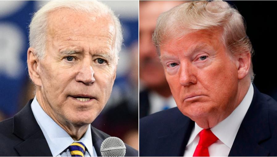 Giá vàng sẽ biến động mạnh trong đêm bầu cử tổng thống Mỹ năm 2020. Ảnh: Getty Images.