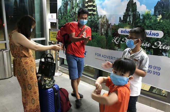 Đà Nẵng sẽ thuê 2 chuyến bay đưa du khách rời khỏi địa phương.