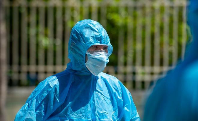 Việt Nam ghi nhận thêm bệnh nhân Covid-19 tử vong.