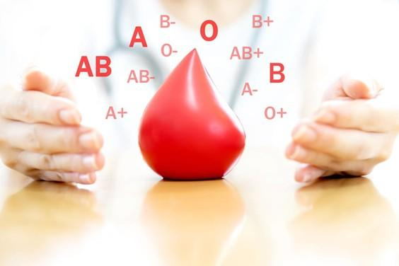 Nhóm máu nào có nguy cơ cao mắc Covid-19?