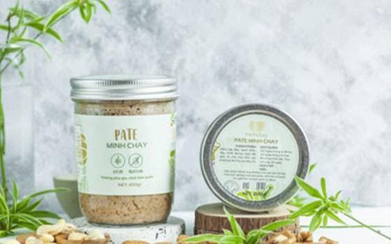 Pate Minh Chay bị cảnh báo chứa vi khuẩn có độc tố mạnh, người tiêu dùng không sử dụng (Ảnh Cục ATTP)