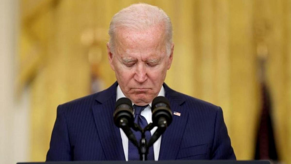 Tổng thống Biden. Ảnh: Reuters