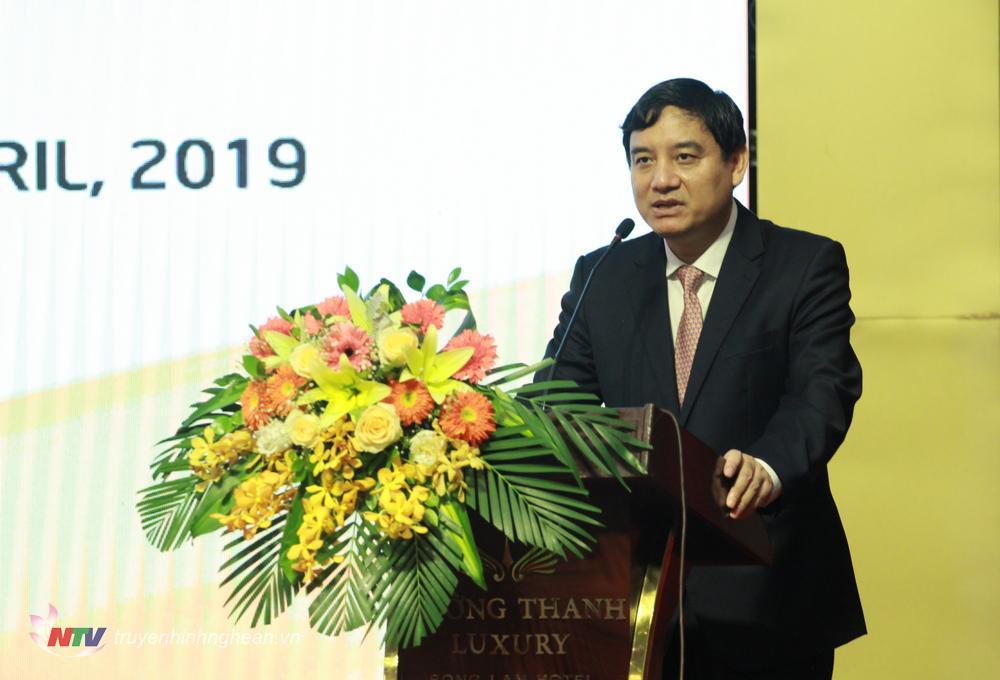 xứng đáng là thành phố đầu tàu tăng trưởng, trung tâm đối mới sáng tạo của tỉnh Nghệ An.