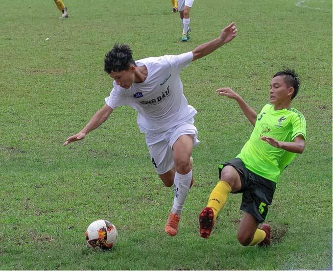 Quốc Cường từng được HLV Đinh Thế Nam lựa chọn vào danh sách 31 cầu thủ của ĐT U15 Việt Nam, để chuẩn bị tham dự Giải vô địch U15 Đông Nam Á 2019 và hướng tới Vòng loại U16 châu Á 2020.