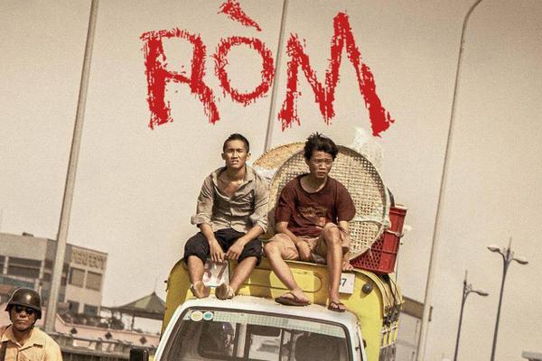 Ròm là tác phẩm đầu tiên đến thời điểm này quay và sử dụng khung hình nghiêng cho cả bộ phim.