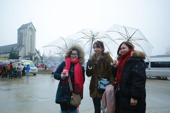 Giữa tuần này, miền Bắc đón không khí lạnh và mưa lớn