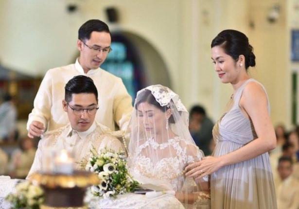 Hình ảnh của Tăng Thanh Hà khi mang bầu lần 2.
