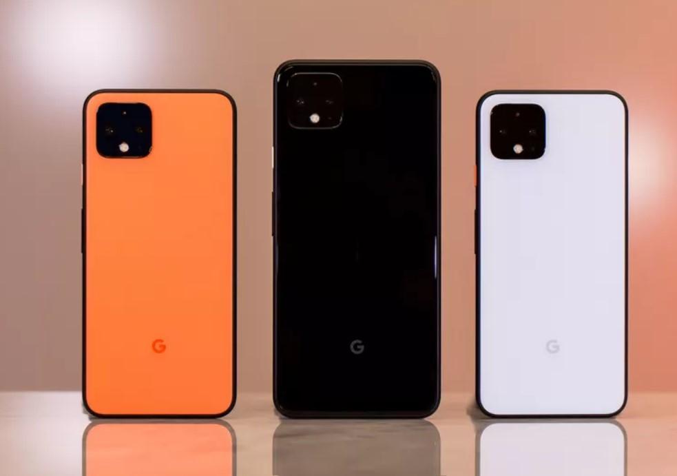 Bộ đôi này sẽ được bán ra từ ngày 24/10. Pixel 4 có giá từ 799 USD, trong khi Pixel 4 XL có giá 899 USD. Thiết bị có 3 phiên bản màu sắc bao gồm đen, trắng và cam.