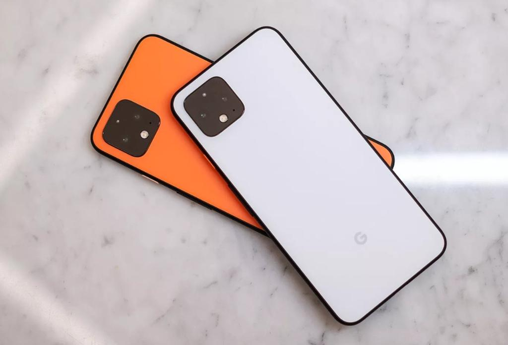 Ngoài ra, Pixel 4 và Pixel 4 XL còn có tính năng Motion Sense. Với tính năng này, người dùng có thể chuyển bài hát, nhận cuộc gọi chỉ với thao tác vẫy tay trước màn hình điện thoại.