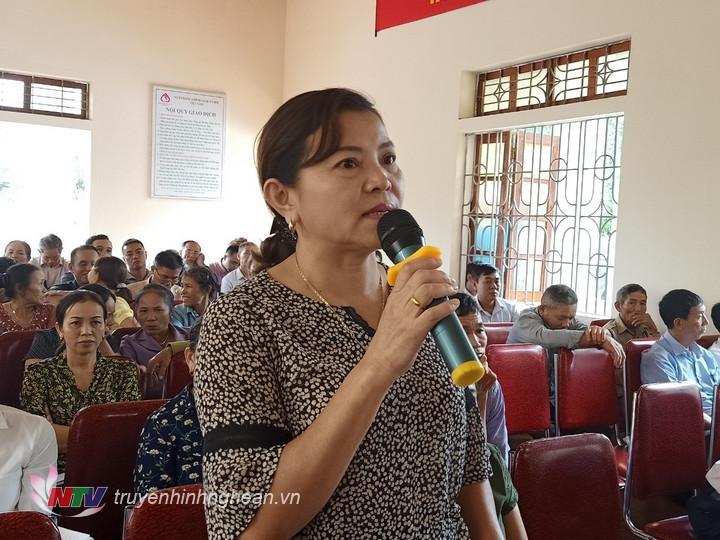 Cử tri Bùi Thị Kim Thanh kiến nghị xem xét tính đặc thù đối với tăng tuổi nghỉ hưu của nagnfh giáo dục