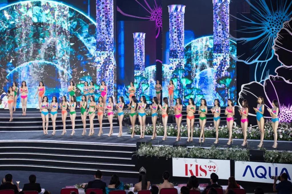 35 ứng viên được chọn vào vòng chung kết cuộc thi Hoa hậu Việt Nam 2020