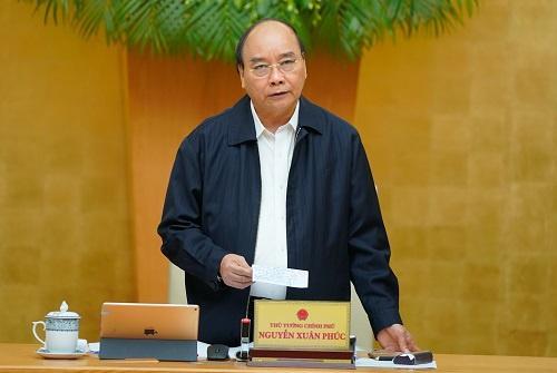 Thủ tướng Nguyễn Xuân Phúc yêu cầu hỗ trợ tối đa cho người dân miền Trung - những tỉnh chịu thiệt hại nặng nề bởi thiên tai, bão lũ.